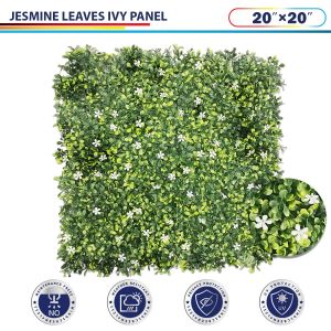 Jasmine Ivy Panel