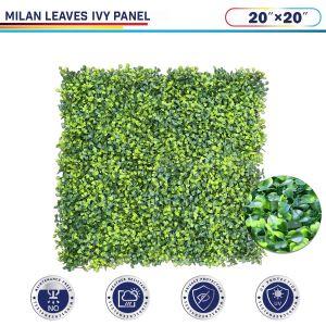 Ivy Panel