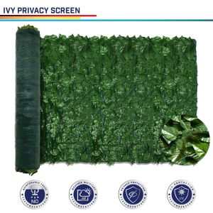 Green Ivy Screen
