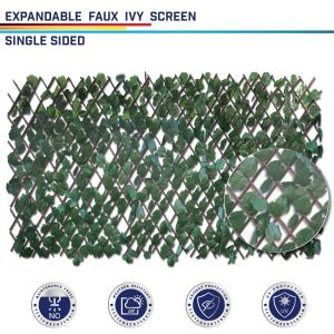 Expandable Ivy Screen
