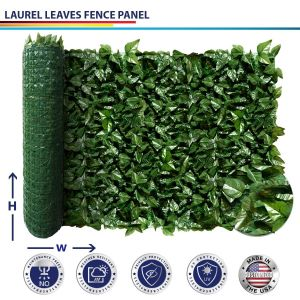 Laurel Leaves more size Ivy Screen