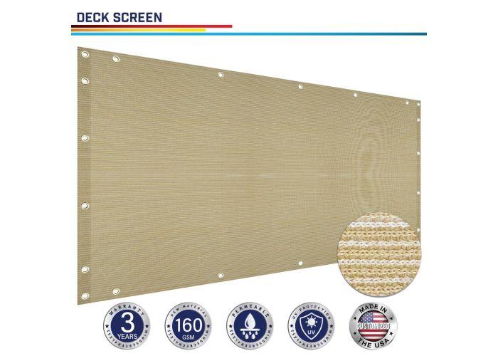Deck Screen