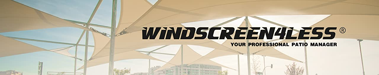 Welcome to Windscreen4less